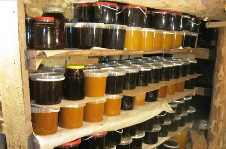 Натуральным мед кристализуется