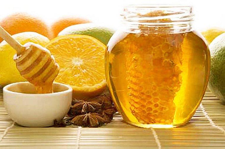 Как употреблять мед