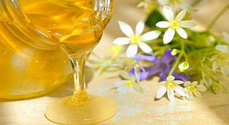 Светлый мёд